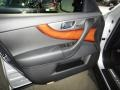 Graphite Door Panel Photo for 2012 Infiniti FX #77832530