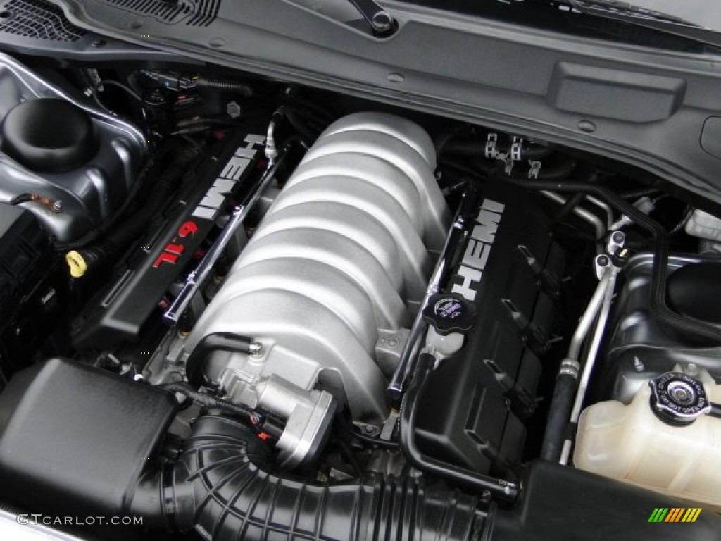 2006 Chrysler 300 C Srt8 Engine Photos