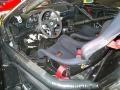 Black Interior Photo for 1995 Ferrari F355 #77835978