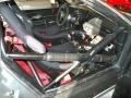 Black Interior Photo for 1995 Ferrari F355 #77836061