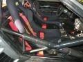 Black Interior Photo for 1995 Ferrari F355 #77836080