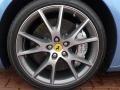2010 Ferrari California Standard California Model Wheel and Tire Photo