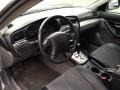 Gray Prime Interior Photo for 2006 Subaru Baja #77843154