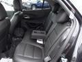 Ebony Rear Seat Photo for 2013 Buick Encore #77843262