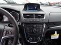 Ebony Dashboard Photo for 2013 Buick Encore #77843325