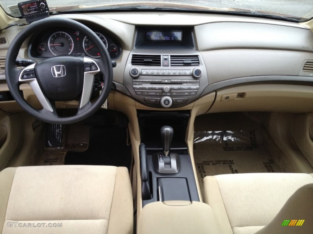 2008 Honda Accord Lx P Sedan Dashboard Photos Gtcarlot Com