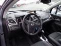 Ebony Interior Photo for 2013 Buick Encore #77844167