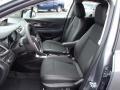 Ebony Front Seat Photo for 2013 Buick Encore #77844188