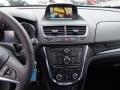 Ebony Controls Photo for 2013 Buick Encore #77844306