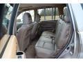 2005 Honda Pilot Saddle Interior Rear Seat Photo