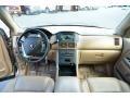 2005 Honda Pilot Saddle Interior Dashboard Photo