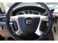 2013 Escalade ESV Platinum Steering Wheel