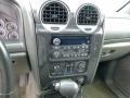 2002 GMC Envoy Dark Pewter Interior Controls Photo