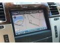 Navigation of 2013 Escalade ESV Platinum