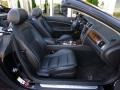 Warm Charcoal Front Seat Photo for 2010 Jaguar XK #77860763