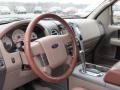 2008 F150 King Ranch SuperCrew 4x4 Steering Wheel