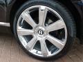 2012 Continental GT  Wheel