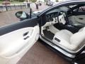 2012 Continental GT  Linen Interior