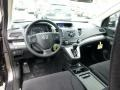 Black Prime Interior Photo for 2013 Honda CR-V #77864073