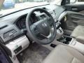 Gray Dashboard Photo for 2013 Honda CR-V #77864670