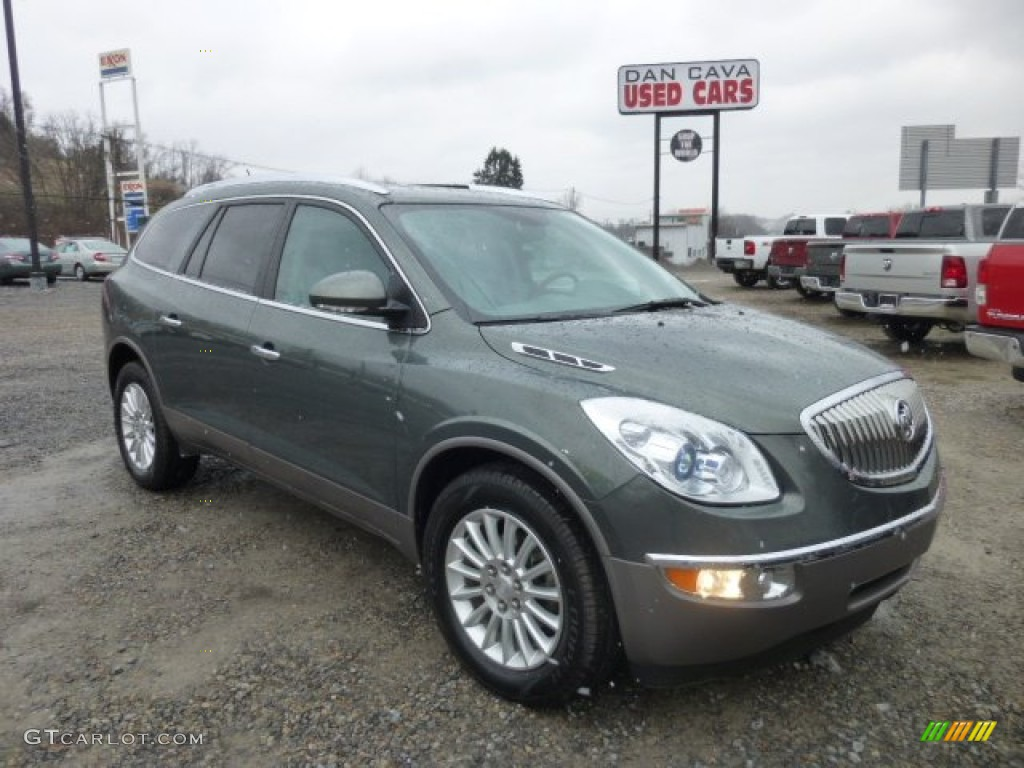 2013 Buick Enclave Leather Awd Male Models Picture