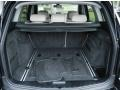 2009 BMW X3 Oyster Nevada Leather Interior Trunk Photo