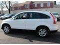 2011 Taffeta White Honda CR-V EX-L 4WD  photo #11