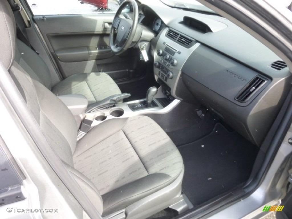 2008 Ford Focus Se Sedan Interior Photo 77906300