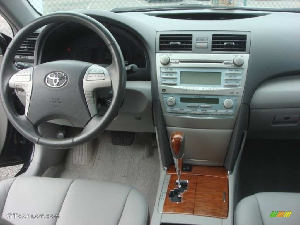2009 toyota camry xle dashboard photos. Black Bedroom Furniture Sets. Home Design Ideas