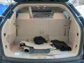 Cashmere/Cocoa Trunk Photo for 2008 Buick Enclave #77912734
