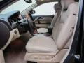 Cashmere/Cocoa Front Seat Photo for 2008 Buick Enclave #77912828