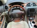 Cashmere/Cocoa Dashboard Photo for 2008 Buick Enclave #77912965