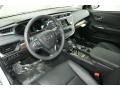 Black 2013 Toyota Avalon Interiors