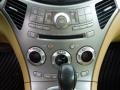 Desert Beige Controls Photo for 2008 Subaru Tribeca #77923330