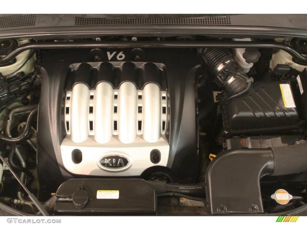 2006 kia sportage lx v6 engine photos. Black Bedroom Furniture Sets. Home Design Ideas