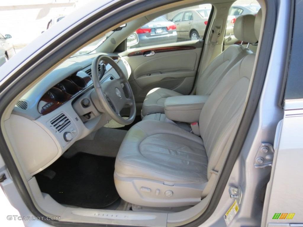2009 Buick Lucerne Cxl >> Titanium Gray Interior 2006 Buick Lucerne CXL Photo #77925651   GTCarLot.com