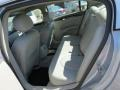 Titanium Gray Rear Seat Photo for 2006 Buick Lucerne #77925698