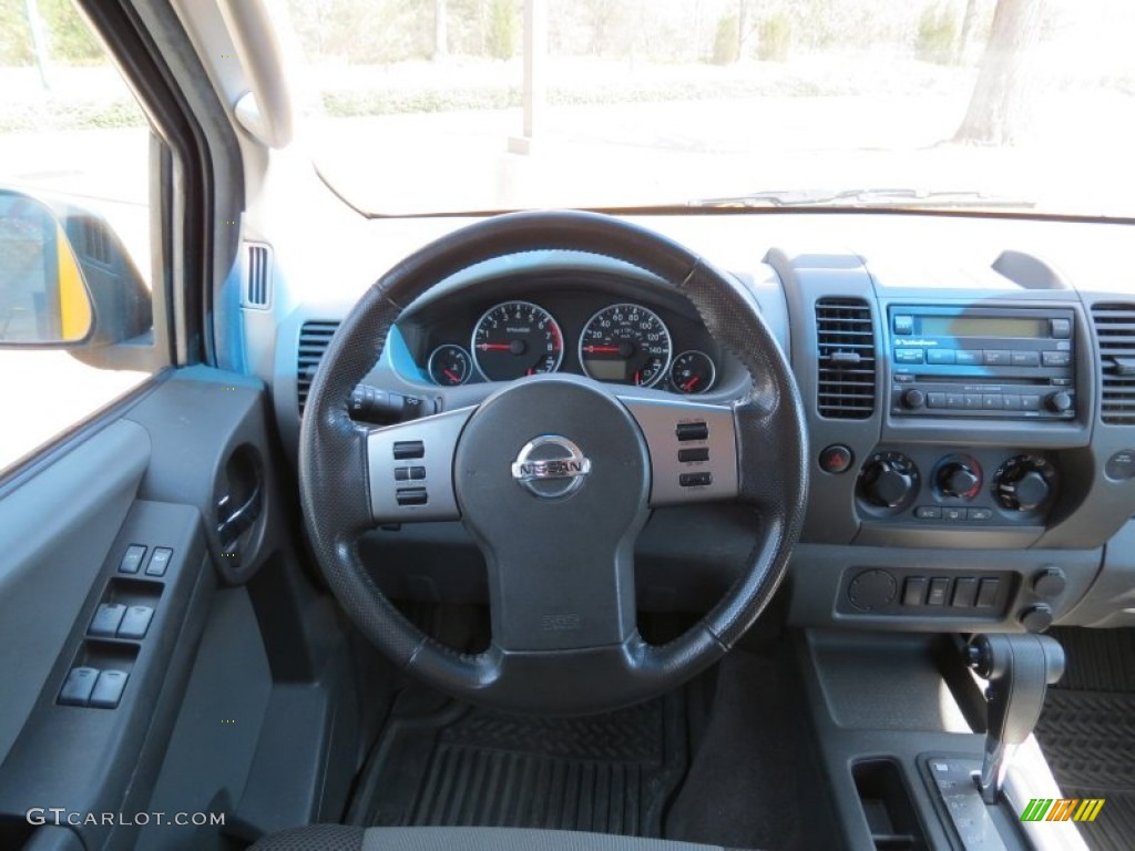 2005 Nissan Xterra S Dashboard Photos Gtcarlot Com