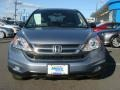 2011 Glacier Blue Metallic Honda CR-V EX 4WD  photo #2