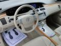 Ivory 2006 Toyota Avalon Interiors