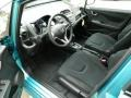 Sport Black Prime Interior Photo for 2013 Honda Fit #77931054