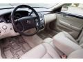 2008 Cadillac DTS Cashmere/Cocoa Interior Prime Interior Photo