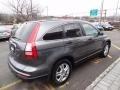 2010 Polished Metal Metallic Honda CR-V EX AWD  photo #8
