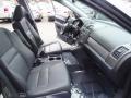 2010 Polished Metal Metallic Honda CR-V EX AWD  photo #20