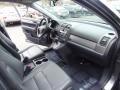2010 Polished Metal Metallic Honda CR-V EX AWD  photo #21
