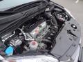 2010 Polished Metal Metallic Honda CR-V EX AWD  photo #34