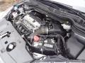 2010 Polished Metal Metallic Honda CR-V EX AWD  photo #35