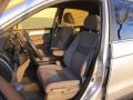 Gray Front Seat Photo for 2011 Honda CR-V #77953299