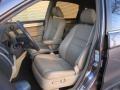 2011 Urban Titanium Metallic Honda CR-V EX-L 4WD  photo #9