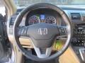 2011 Urban Titanium Metallic Honda CR-V EX-L 4WD  photo #11